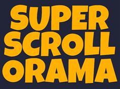 jQuery和Css3实现的超级滚动触发视差动画效果 - SuperScrollorama