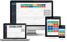 Matrix Admin - 整套响应式后台管理模版