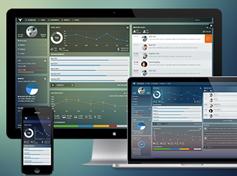 Taurus - 响应Bootstrap3管理模板 HTML5后台模板