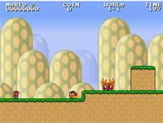 HTML5超级玛丽游戏重体验 HTML5游戏经典