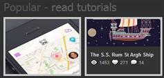 CSS3实现的流行的Lightbox效果