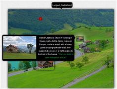 Hotspotter - jquery创建图片热点插件