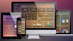 Thin Admin Template - Bootstrap 3主题框架