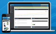 Retina - Dashboard响应设计管理模板_HTML5&CSS3管理模板框架