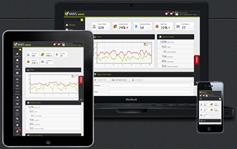 MWS Admin  功能强大的响应管理模板