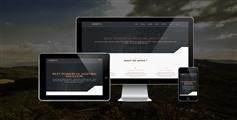 Hosty  响应主机托管企业网站模板
