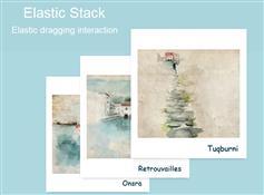 非常酷的拖动图像小脚本ElastiStack