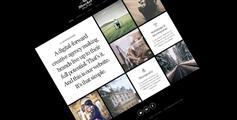 Bleecker – 响应HTML5图片主题模板