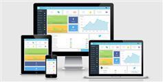 Bootstrap3管理模板UI框架_界面清新简洁后台html模板 - Olive Admin