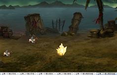 html5战斗游戏中的角色移动释放技能示例