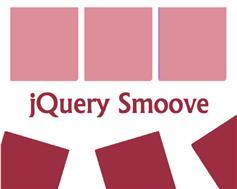 jQuery Smoove—华丽的CSS3滚动效果
