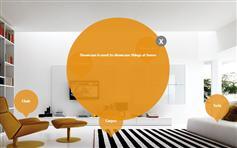 jquery+css3图像气泡文字说明 图片标注