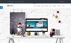 Bootstrap3網站模板通用HTML5模板