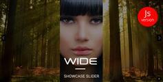 WIDE – jQuery带圆圈加载进度的Slider|宽屏图片切换插件