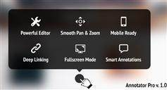 Annotator Pro - 自定义样式的图片标注 图片热点 图片注释插件