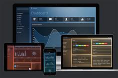 Lumino Pro - 简单的Bootstrap管理模板 HTML5模板