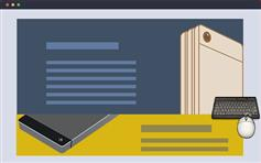 OnePageScroll - 网页滚动视差效果插件