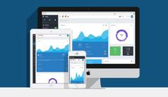 多皮肤Bootstrap3管理后台框架Less构造的响应式管理模板HTML界面 - Nifty