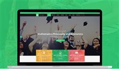 Eduskill - 响应教育培训机构HTML5模板Bootstrap在线教育LMS模板