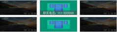 h5+css3鼠标悬浮图片出现标题遮罩效果