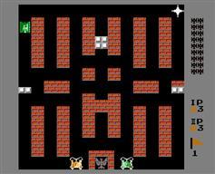 坦克大战js小游戏源码 HTML5坦克大战游戏代码