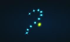 梦幻星球 - 纯css3动画加载loading特效