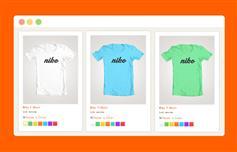 jquery商品图片选择皮肤切换颜色插件_jquery商品选择颜色插件