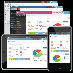 Ace Admin- 基于Bootstrap的html5響應式后臺管理模板 V1.4.0