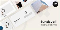 创意HTML5作品展示Bootstrap模板