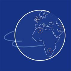 js世界地图事件热点定位动画特效代码