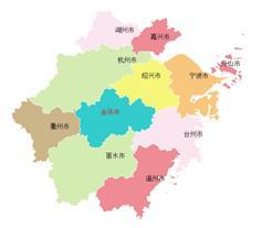 svg绘制浙江宁波地图代码