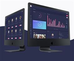 响应式Bootstrap后台管理模板|Elisyam