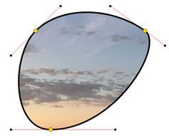 HTML5 SVG仿PS拖动裁剪图片代码
