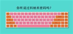 JS彩色笔记本键盘按键特效