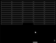 HTML5弹珠砖块游戏源代码