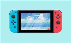 任天堂游戏机视频CSS3特效