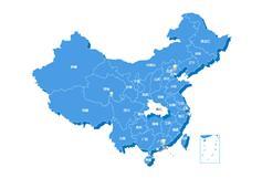 js鼠标悬停地图省份区域高亮